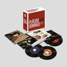 Placido Domingo - Album Collection (Recitals & Duets), 12 CDs