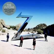 The Zutons: You Can Do Anything, LP