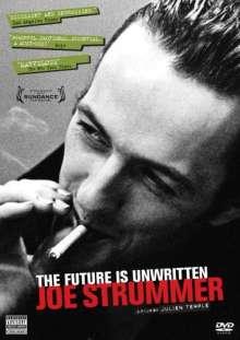 Joe Strummer: The Future Is Unwritten: A Film By Julien Temple, DVD