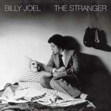 Billy Joel: The Stranger (180g), LP