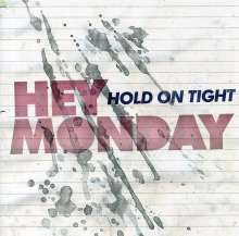 Hey Monday: Hold On Tight, CD