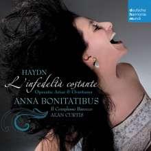Anna Bonitatibus - L'infedelta costante, SACD