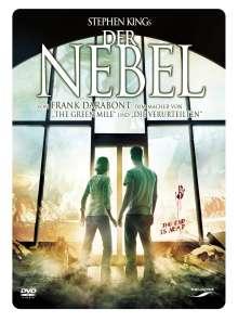 Der Nebel, DVD