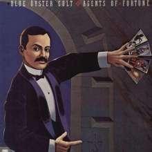 Blue Öyster Cult: Agents Of Fortune, LP
