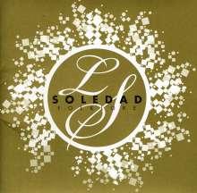 Soledad: Folklore, CD