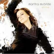 Martina McBride: Shine, CD