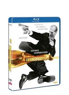 The Transporter (Blu-ray), Blu-ray Disc