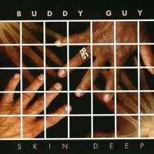 Buddy Guy: Skin Deep, CD