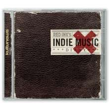 Red Ink's Indie Music Diary, 2 CDs