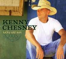 Kenny Chesney: Lucky Old Sun, CD