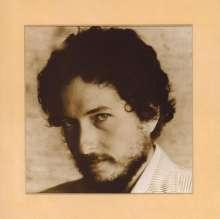 Bob Dylan: New Morning, CD