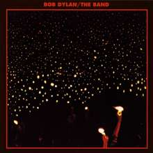 Bob Dylan: Before The Flood (Live), 2 CDs
