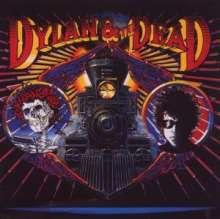 Bob Dylan: Dylan & The Dead: Live July 1987, CD