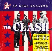 The Clash: Live At Shea Stadium (180g), LP