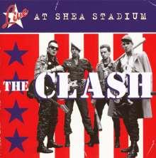 The Clash: Live At Shea Stadium, CD