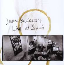 Jeff Buckley: Live At Sin-e (Legacy Edition), 2 CDs
