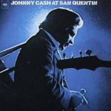 Johnny Cash: At San Quentin (Legacy Edition), 2 CDs