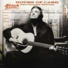 Johnny Cash: Personal File - Bootleg Vol. 1, 2 CDs
