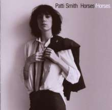 Patti Smith: Horses (Legacy Edition), 2 CDs
