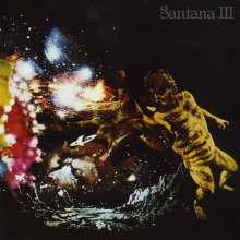 Santana: Santana III (Legacy Edition), 2 CDs