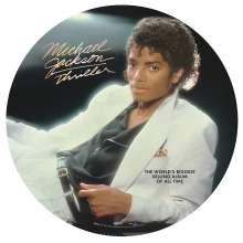 Michael Jackson: Thriller (180g) (Picture Disc), LP