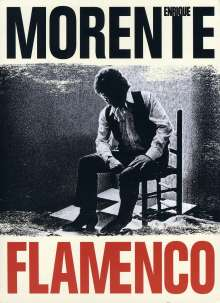 Enrique Morente: Flamenco, 5 CDs