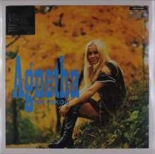 Agnetha Fältskog: Agnetha Fältskog (180g), LP
