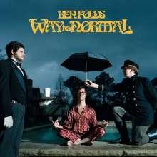 Ben Folds: Way To Normal, CD