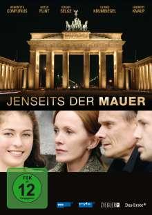 Jenseits der Mauer, DVD