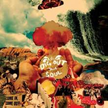 Oasis: Dig Out Your Soul, CD