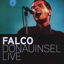 Falco: Donauinsel Live 1993, CD