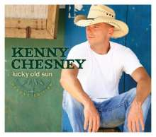 Kenny Chesney: Lucky Old Sun (Deluxe Version), 2 CDs