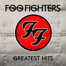 Foo Fighters: Greatest Hits, CD