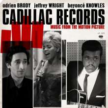 "Music from The Motion Picture ""Cadillac Records"", CD"