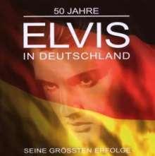Elvis Presley (1935-1977): Elvis In Deutschland, 2 CDs