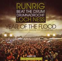 Runrig: Year Of The Flood: Live 2007, CD