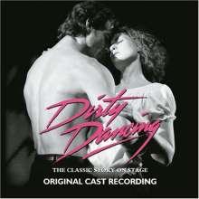 Original Soundtracks (OST): Musical: Dirty Dancing, CD