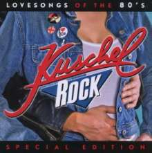 Kuschelrock - Lovesongs Of The 80's (Special Edition), 2 CDs