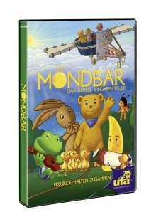 Der Mondbär - Das große Kinoabenteuer, DVD