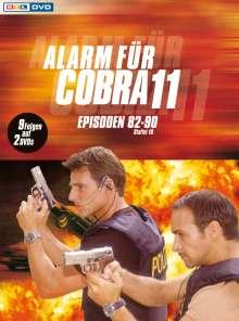 Alarm für Cobra 11 Staffel 10, 2 DVDs