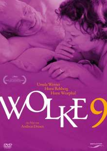 Wolke 9 (Special Edition), 2 DVDs