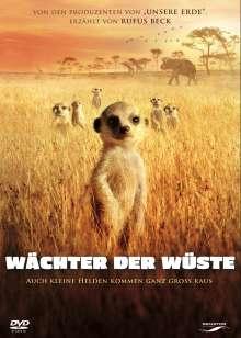 Wächter der Wüste, DVD