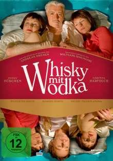 Whisky mit Wodka, DVD