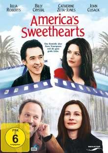 America's Sweethearts, DVD
