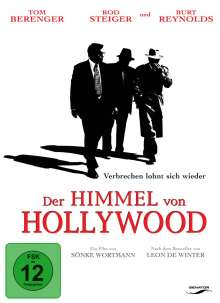 Der Himmel von Hollywood, DVD