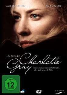 Die Liebe der Charlotte Gray, DVD