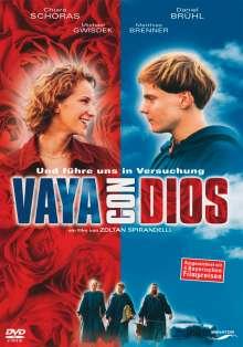 Vaya Con Dios, DVD