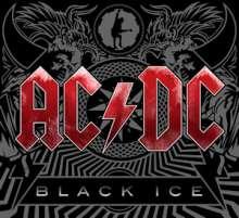 AC/DC: Black Ice (180g), 2 LPs