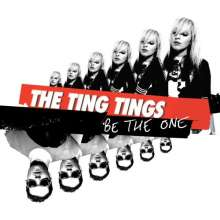The Ting Tings: Be The One, Maxi-CD