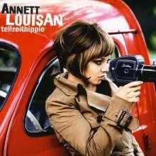 Annett Louisan: Teilzeithippie, CD